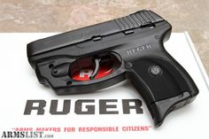 Ruger lc9 this is my gun, minus the laser. But I want the laser attachment.
