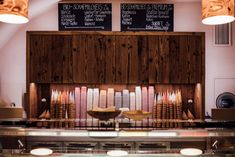 Salzburg Picks: Eisl Eis - Bio-Schafmilch-Eis Salon | #lovedailydose