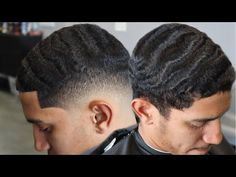 In this tutorial I did a low bald fade and the motivation behind this was from and Get beamed! I appreciate both of you to inspire me with this cut! Low Bald Fade, Low Fade, Piercings, Hair Cutter, 360 Waves, Mexican Men, Black Men Haircuts, Moda Emo, Mexicans