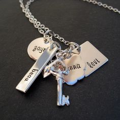 Hey, I found this really awesome Etsy listing at http://www.etsy.com/listing/84108606/hand-stamped-mommy-jewelry-personalized