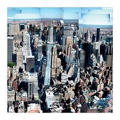 Vilshult picture urban new york width 55 height 39 width frame it lets go offline and display favorite pictures on a real wall ikea has a huge assortment of prints and frames to surround yourself with solutioingenieria Images
