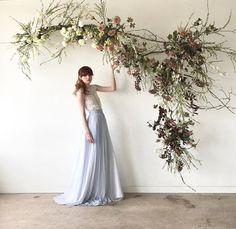 in love! Sentient - A Floral Workshop
