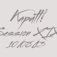 SYNOX - DJ Set Kaputt! Session XV. @ Morlox - Berlin 13/04/13 by Rik Ster on SoundCloud