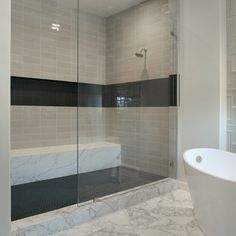 Stacked Subway Tile Design Ideas, Pictures, Remodel and Decor