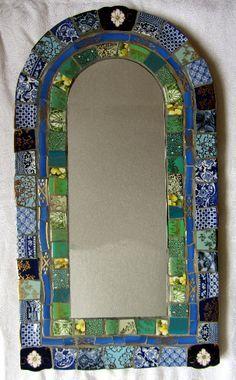 joan greenberg mosaics - Google Search