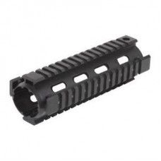 Flash Light: Firefield Carbine 6.7 Inch Quad Rail