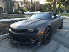 My second dream car