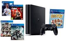 Packs de PS4 por 299 euros para ahorrar estrenando consola en la Red Night de Mediamarkt #tech #oferta #tecnología