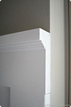 board and batten trim details