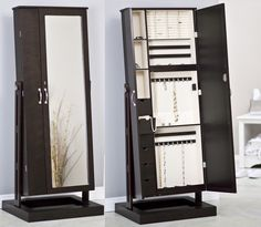 Jewelry Armoire! want it so bad!!!!