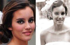 Especial novias: claves para un look osado