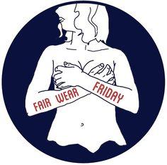 Fair Wear Friday: Wie doet mee?
