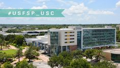 USFSP University Student Center | #usfsp_usc