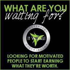 Earn what your worth!!!   Call/text 520-840-8770 http://bodycontouringwrapsonline.com/body-wrap-business/how-you-make-money-as-an-it-works-distributor