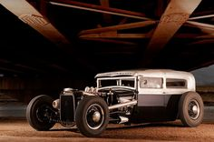 29 Ford