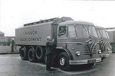 FODEN New Trucks, Cool Trucks, Classic Trucks, Classic Cars, Ashok Leyland, Old Lorries, Old Commercials, Road Transport, Train Car