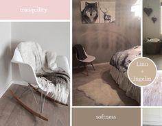 "Check out new work on my @Behance portfolio: ""Linn + Ingelin's Flat"" http://on.be.net/1PQwLMu"