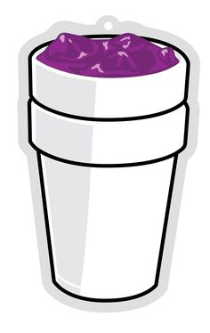 Purple Drank Cups · FRSH AIRS · Online Store Powered by Storenvy