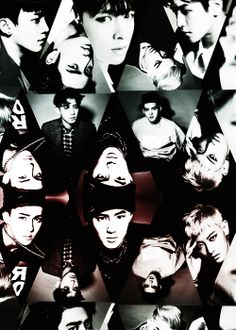 #wallpaper #edit #exo #overdose #art | Don't take without credit please!