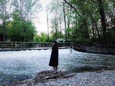 Little stream. ______________________________________________ #spring #park #river #parco #igersmilano #themilanlifeinc #ilovemilano #aroundmi #vivomilano #milanodavedere #fujifilm #xt10 #fujifeed #fujixseries #fujifilm_id #gofujifilm #vsco #vscocam #milano #italia by gb.adeline