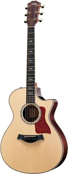 Taylor Guitars! Want this one so much