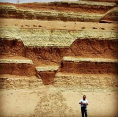 10 of the Best Learning Geology Photos of 2016 Learning Geology Earth Science, Life Science, Rocks And Minerals, Planet Earth, Amazing Nature, Mother Nature, Statues, Destinations, Scenery