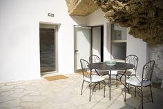 Великолепный Cave Home в Испании