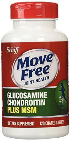 Move Free Glucosamine Chondroitin MSM and Hyaluronic Acid Joint Supplement, 120 Count *** ADDITIONAL INFO @ http://www.101vitamins-minerals.com/store/move-free-glucosamine-chondroitin-msm-and-hyaluronic-acid-joint-supplement-120-count-3/?a=3741