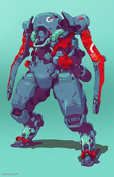 ★    CHARACTER DESIGN REFERENCES…