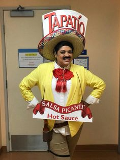 tapatio halloween costume