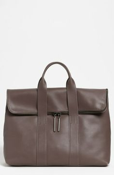 3.1 Phillip Lim '31 Hour' Leather Tote available at #Nordstrom