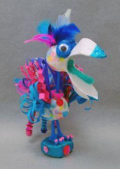 another art bird