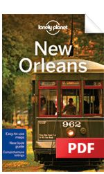 eBook Travel Guides and PDF Chapters from Lonely Planet: New Orleans - French Quarter (PDF Chapter) Lonely ...