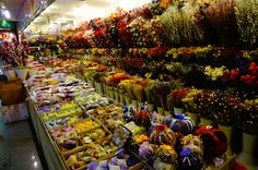 5 places for shopping around in Kunming, Kunming Municipal Tourism Development Commission