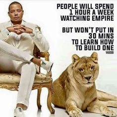 I'm building my Empire! You need to Build YOURS!