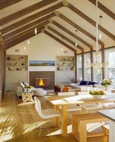 Magnificent beach house in Vineyard Haven