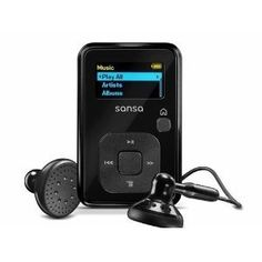 Special Offers - SanDisk Sansa Clip 2GB MP3 Player Black (Certified Refurbished) - In stock & Free Shipping. You can save more money! Check It (April 04 2016 at 06:32AM) >> http://wbluetoothspeaker.net/sandisk-sansa-clip-2gb-mp3-player-black-certified-refurbished/
