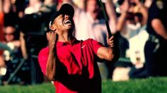 Major Championships – Tiger Woods and the U.S. Open