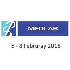 Medlab-Dubai • 05-08 Feb 2018 • Dubai International Convention Centre, Dubai, UAE Medlab Middle East is a 4 day event being held from 5th February to 8th February 2018 in Dubai, United Arab Emirates. This event showcases product from Ayurvedic & Herbal, Medical & Pharmaceutical, Research & Development, Scientific Instruments industries. This event showcases product from Medical & Pharmaceutical, Scientific Instruments, Research & Development, Ayurvedic & Herbal industries.