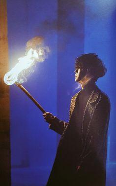 Bang Yongguk is back  || B.A.P