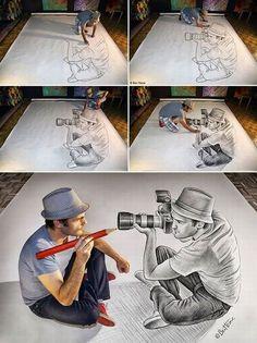 Incredible Art!