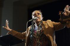 Dee Alexander And The Evolution Arkestra In Concert