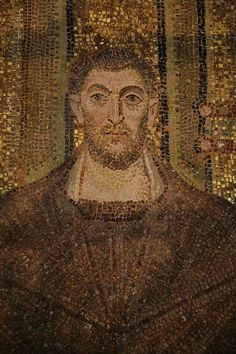 Ravenna Mosaics, Mona Lisa, Artwork, Painting, Work Of Art, Auguste Rodin Artwork, Painting Art, Artworks, Paintings