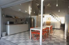 KitYiL's ♥: Beautiful Budget Hostel in Bangkok: Movylodge Hostel