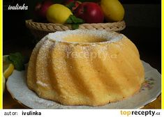 Dessert Recipes, Desserts, Honeydew, Baked Potato, Bakery, Food And Drink, Cooking Recipes, Pudding, Cheese