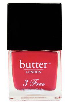 Butter London Macbeth #Valentine #Nordstrom $15