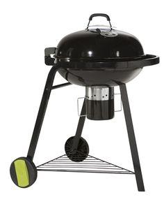 Blooma® Barbecue à charbon Design élégant et moderne