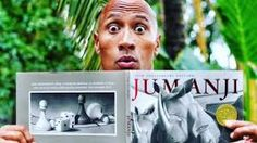 On the set of JUMANJI 2 'Welcome to the Jungle' starring Dwayne Johnson, Jack Black & Kevin Hart) © 2017 - Sony Pics Comedy, Kids, Family and Animated . The Rock Dwayne Johnson, Rock Johnson, Dwayne The Rock, Jack Black, Puerto Rico, Jumanji Movie, Kevin Hart, Movies, Comic Con