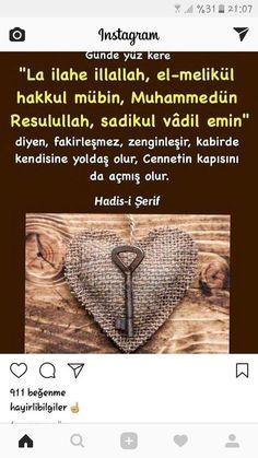#hadis #resimlihadis #HzMuhammed - corek-otu-yagi.com Allah Islam, Islam Muslim, Miracles Of Islam, Circumcision, Islamic Dua, S Word, Meaningful Words, Hadith, Carpe Diem