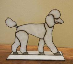 Standard Poodle $75 @ visionsgallery.com